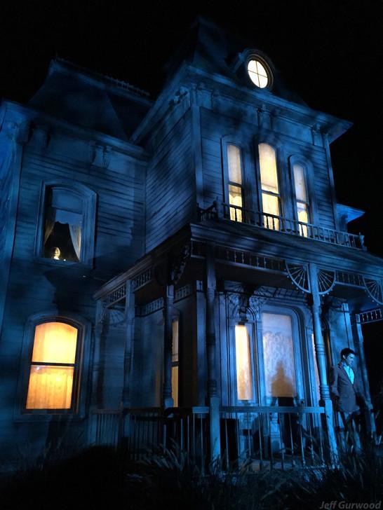 Psycho House 2015