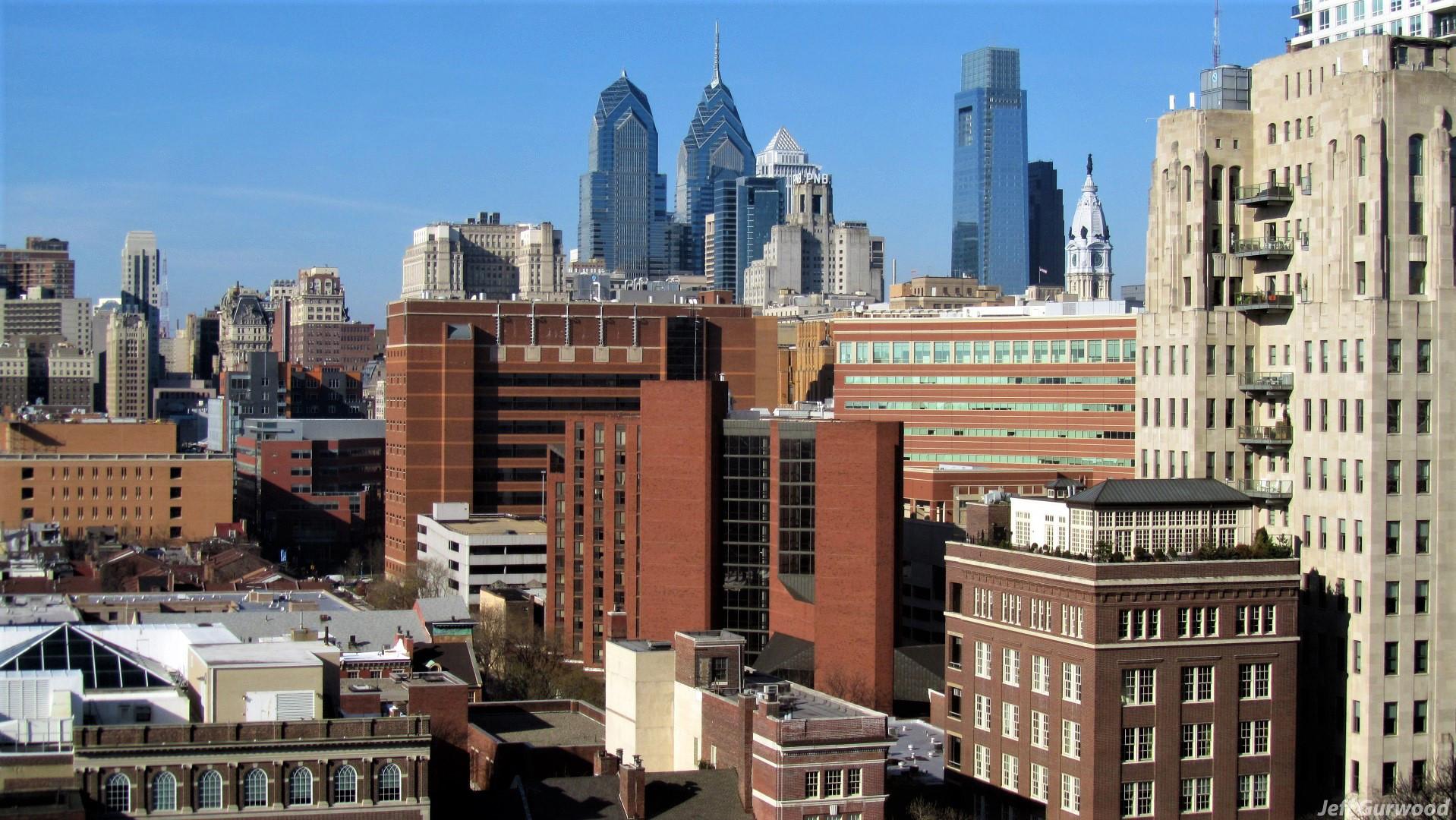 Philadelphia 33 2012