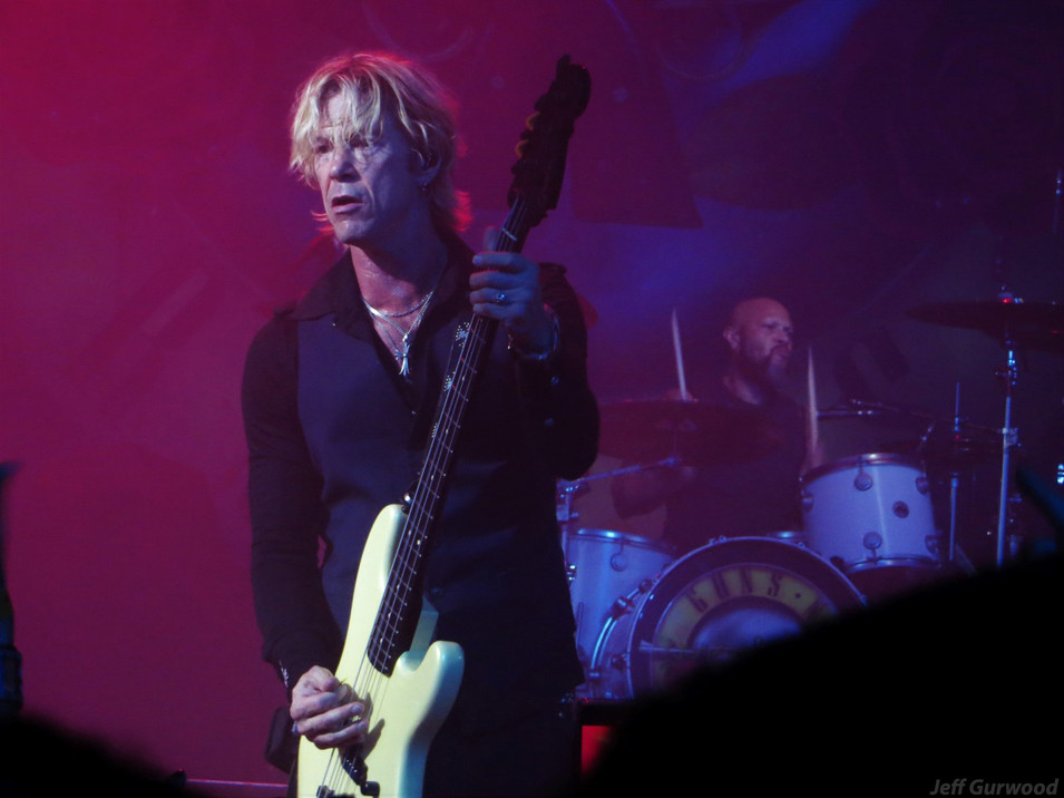 Guns N Roses 9-21-19 Palladium (2)