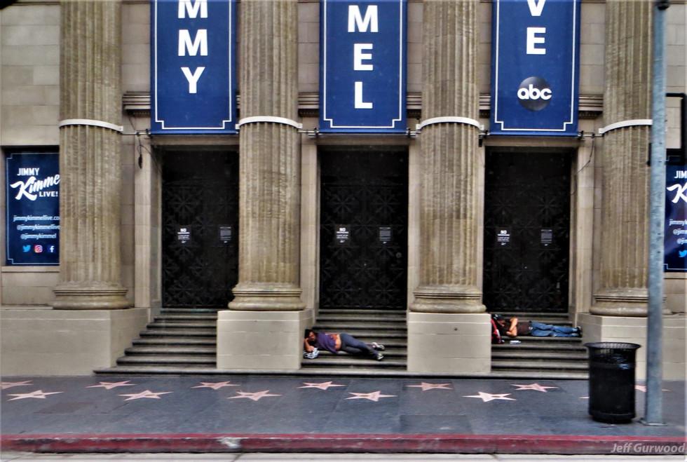 Hollywood Quarantine 3-31-20 Jimmy Kimmel