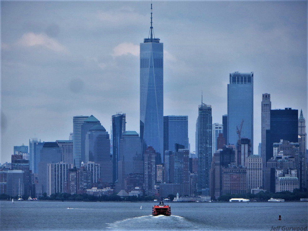 Freedom Tower 2018