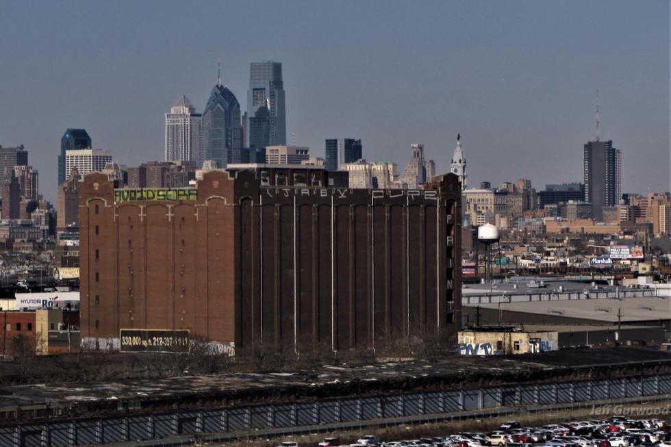 Philadelphia 36 2012