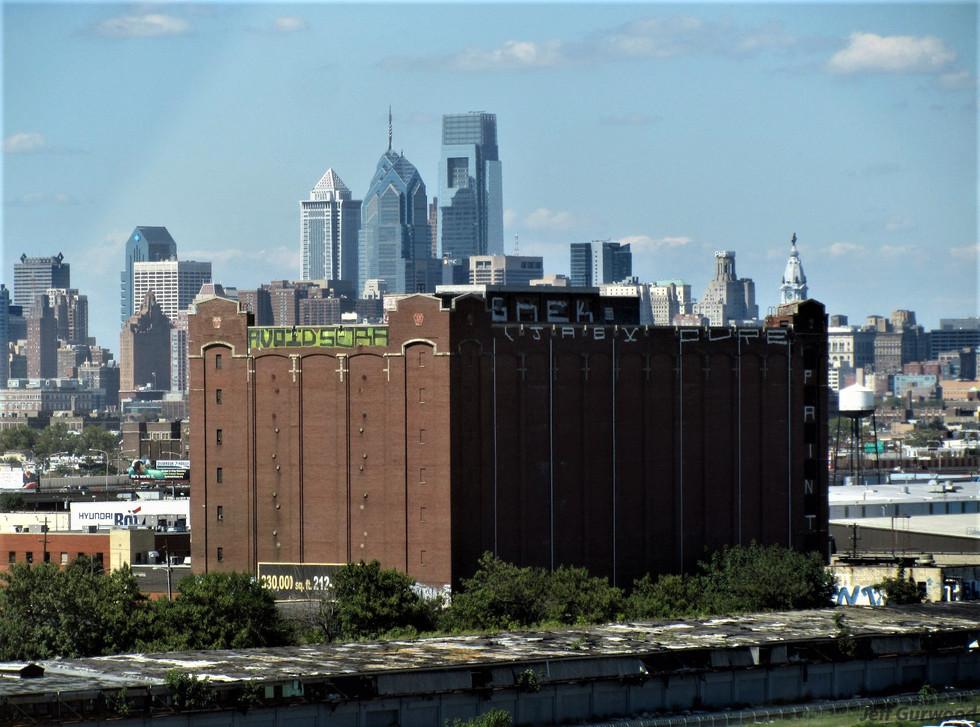 Philadelphia 35 2011