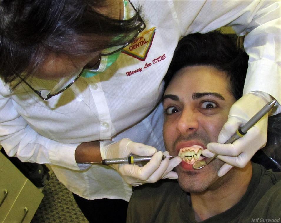 Vampire Dentist 2011