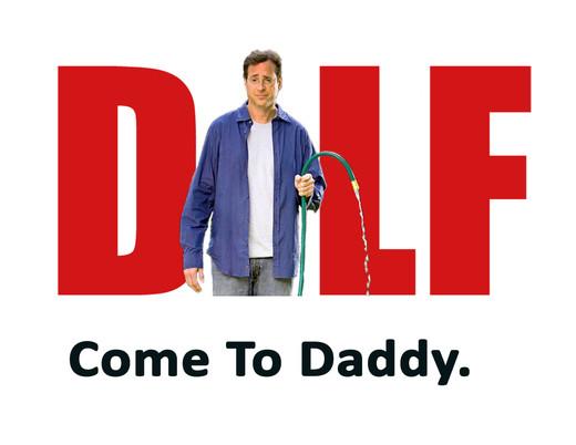 DILF TV Concept art 2