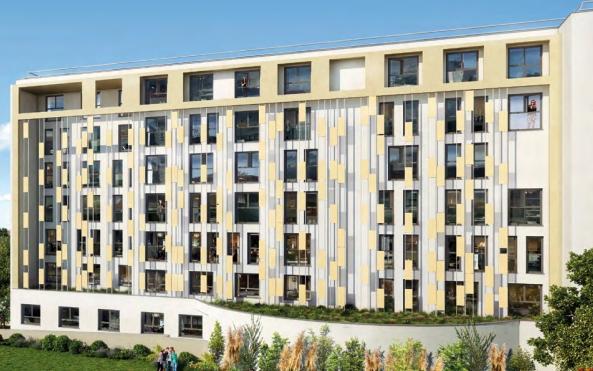 LMNP Aix - Campus Vitalis 3T2017