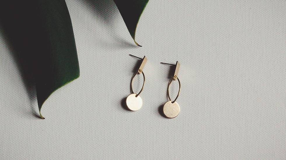 Kula Drop Earrings
