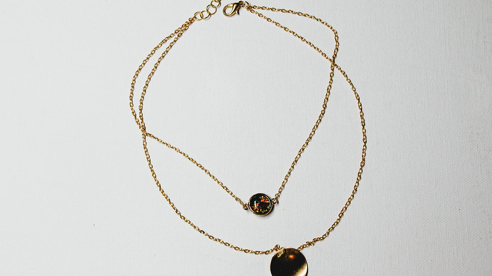 Ariel Layering Necklace