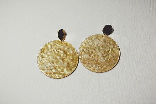 Venus Statement Earrings