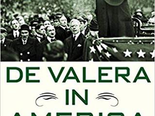 Coming in October: de Valera in America