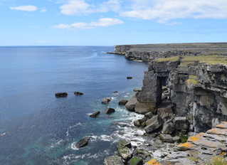 Journey Through Time: The Aran Islands
