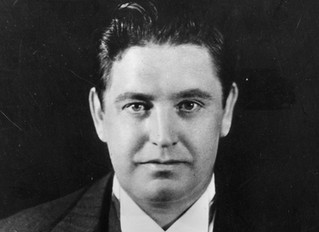 John McCormack: The Voice That Calls Across the Years