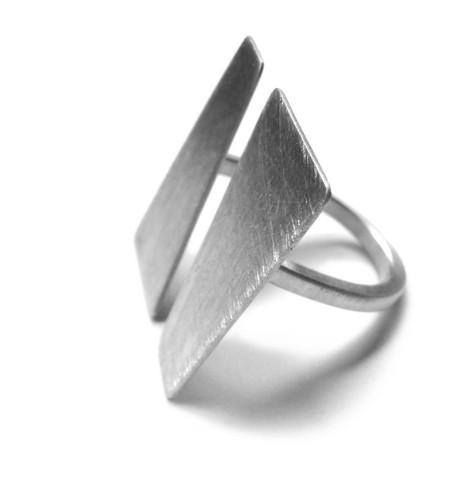 anillo planos paralelos