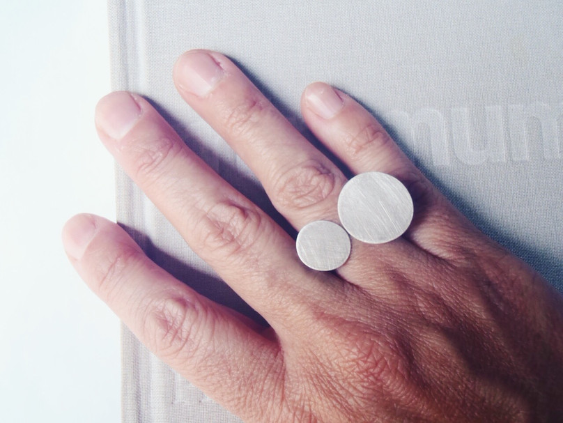 anillo discos