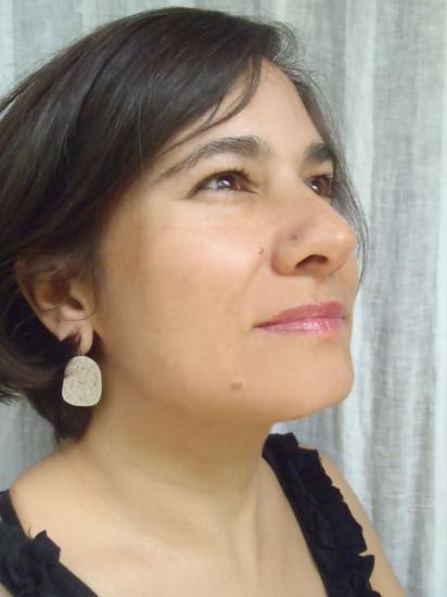abc earrings