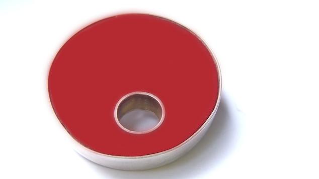 broche circular