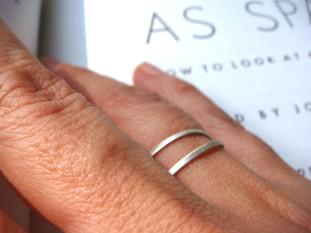 striscia möbius anello