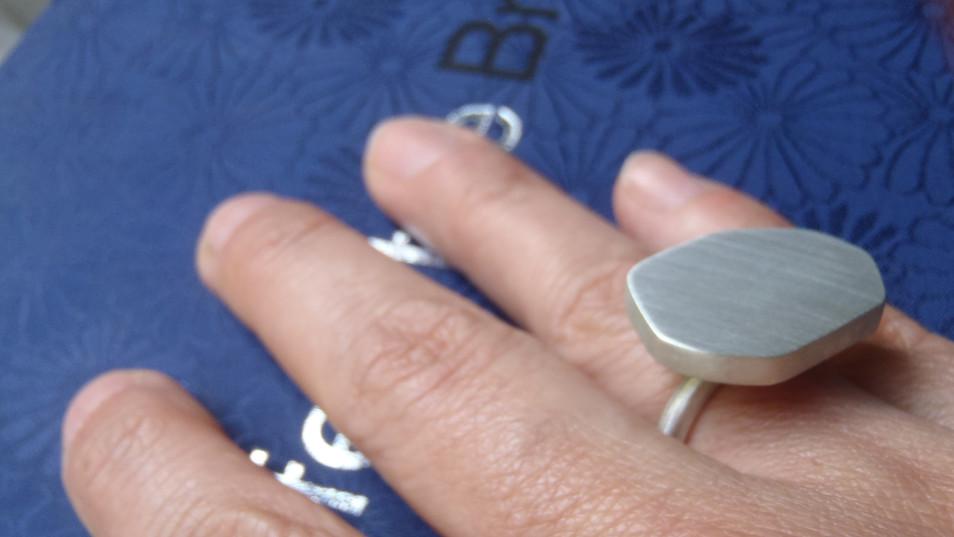 heptagon ring
