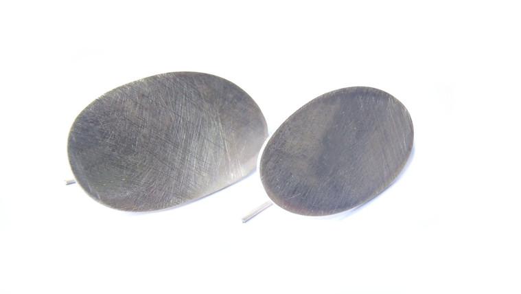 aretes ovales