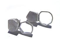 aretes poliedros dobles de poste