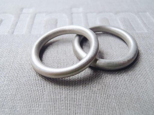 anillos dona