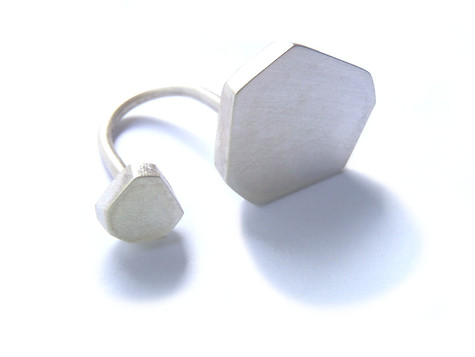 double polyhedral ring 05