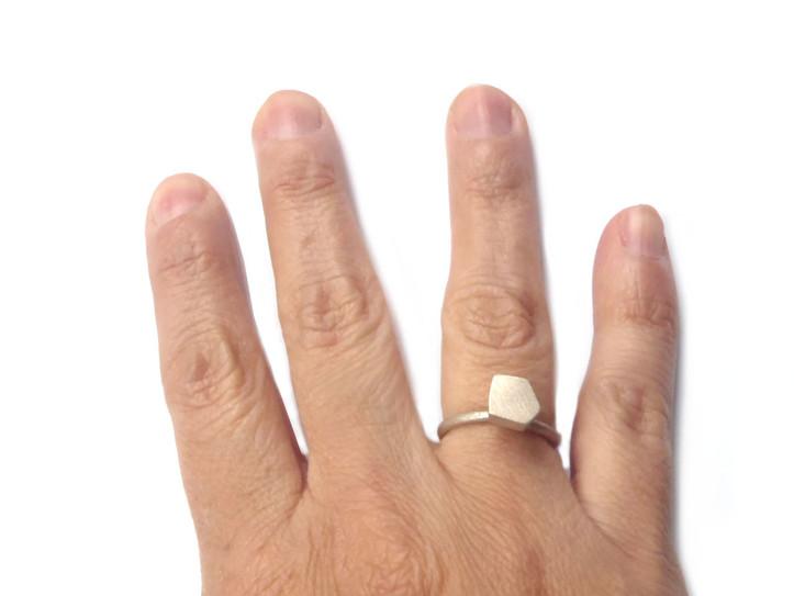 anillos diamante