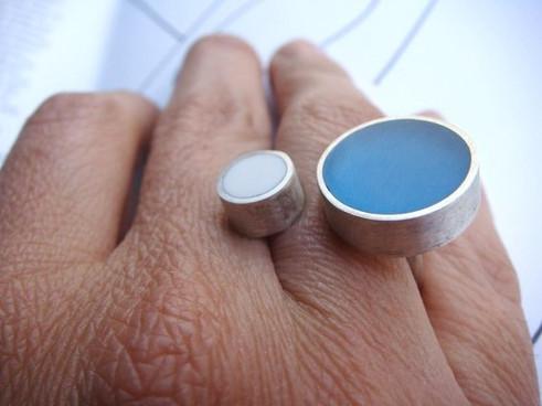 anillo dots 08