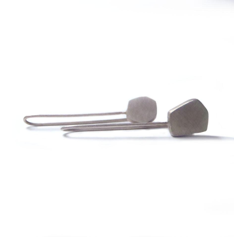 small long polyhedron earrings 01