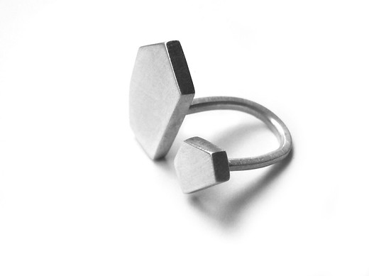 polyhedron double ring 01