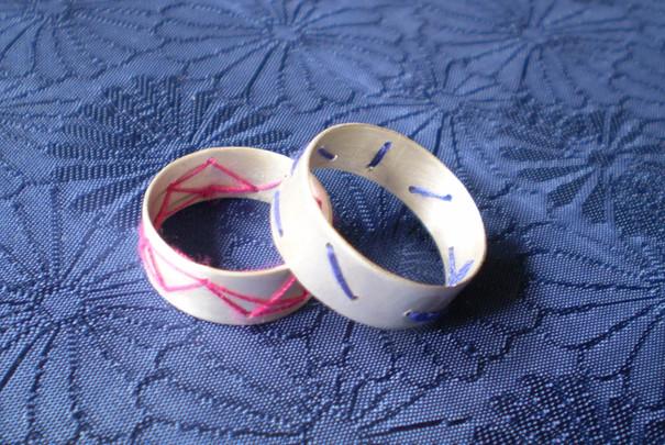anillos atrapasueños