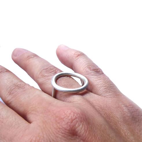 anillo cero