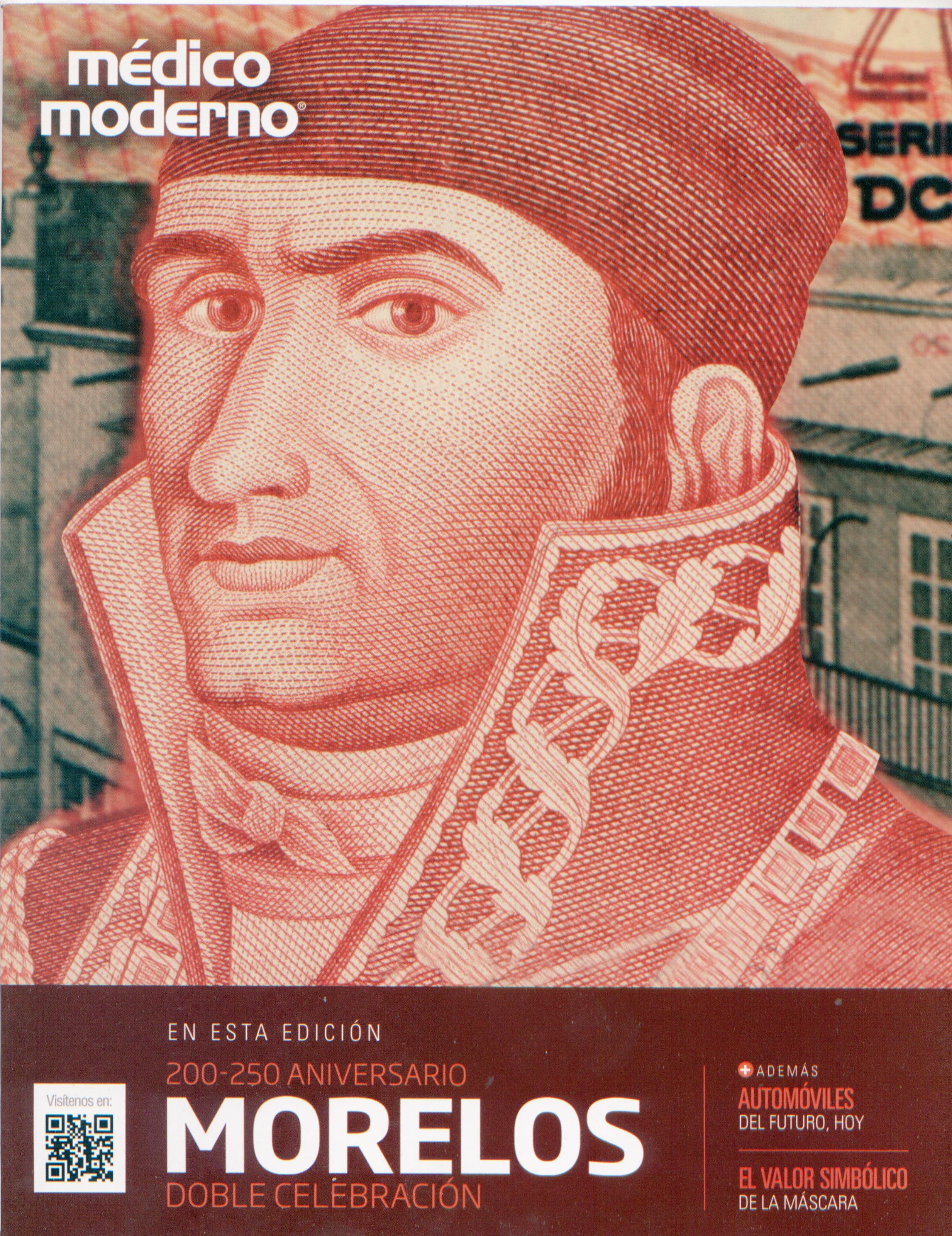 revista médico moderno