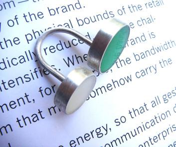 anillo dots 19