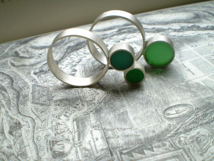 anillos burbujas 1