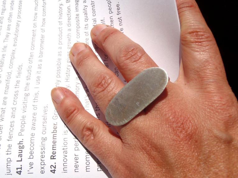 anillo oval flat 02