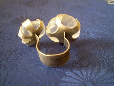 anillo mucha