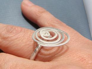 anello ellisse