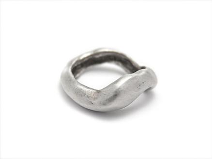 anillo orgánico grueso