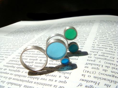 anillos burbujas 5