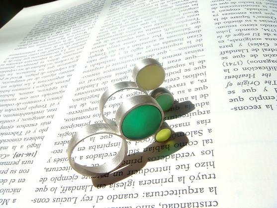 anillos burbujas 6