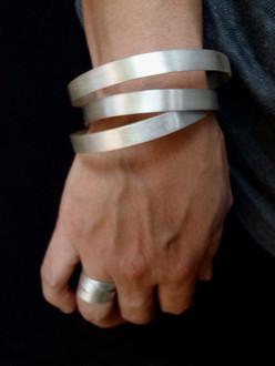 braccialetto infinito