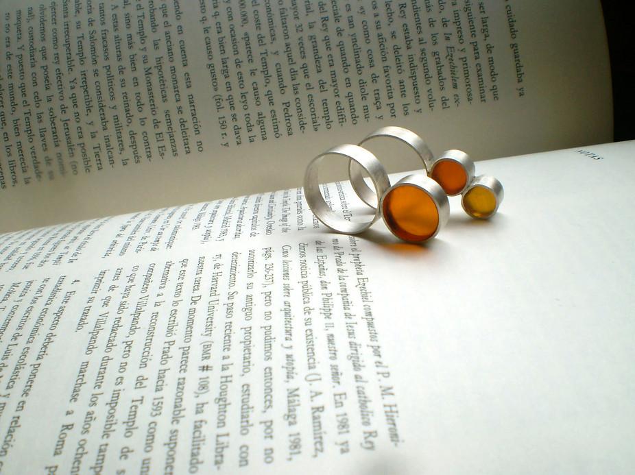 anillos burbujas 2