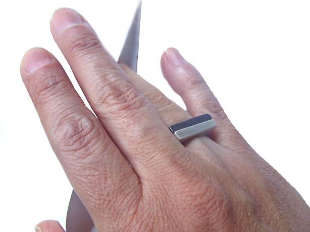 anillo dikua