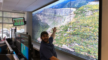 Tempest Technologies Deploys Planar Clarity Matrix Video Wall for T-Mobile Fault Management Group