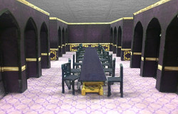 Purple Dining Hall