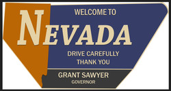 """""""Welcome to Nevada"""""""