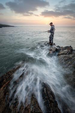 Meeresangeln_Angler