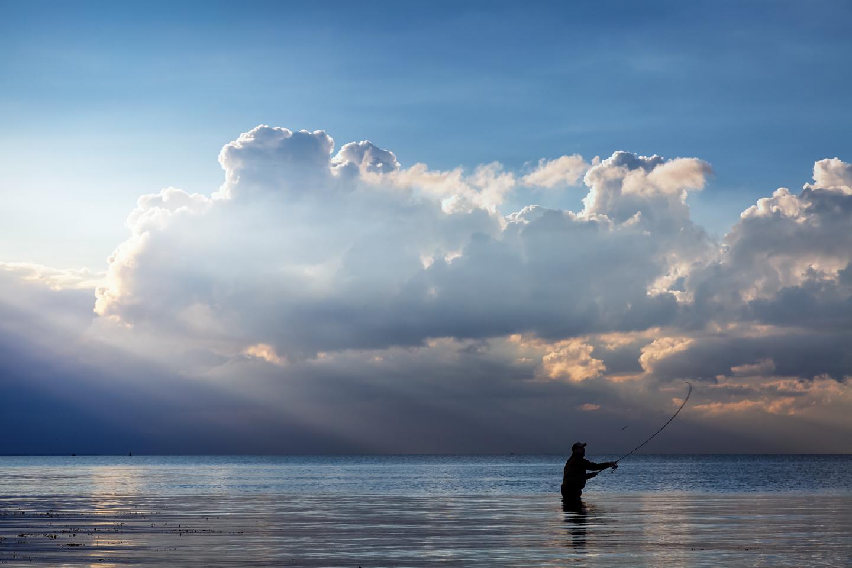 Meerforellenangeln Ostsee