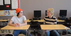 Detention- Short Film
